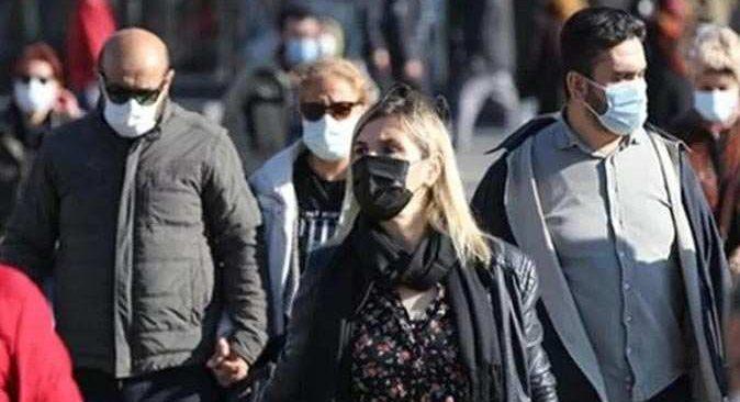 Karadeniz'den korkutan mutant virüs açıklaması: 'Malesef yine kırmızı alanda olduğumuzu üstelik sayıların arttığını gördük'