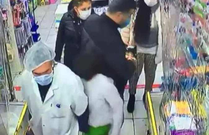 İstanbul'da iğrenç çocuk istismarı! Tatlı verme bahanesi ile taciz ediyor