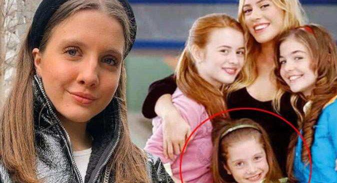 """""""Selena""""nın küçük Nazlı'sı: 'Beni hala 8 yaşında sanıyorlar'"""
