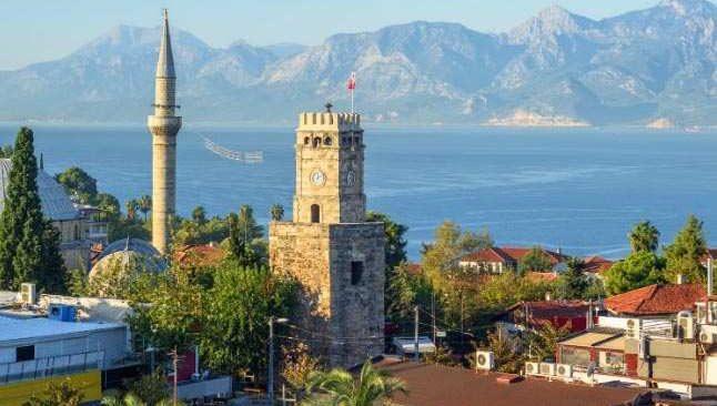 Turuncu Risk Grubu'nda yer alan Antalya'da uygulanacak tedbirler