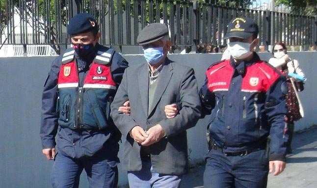 Antalya'da 77 yaşındaki adamdan 16 yaşındaki kıza taciz iddiası