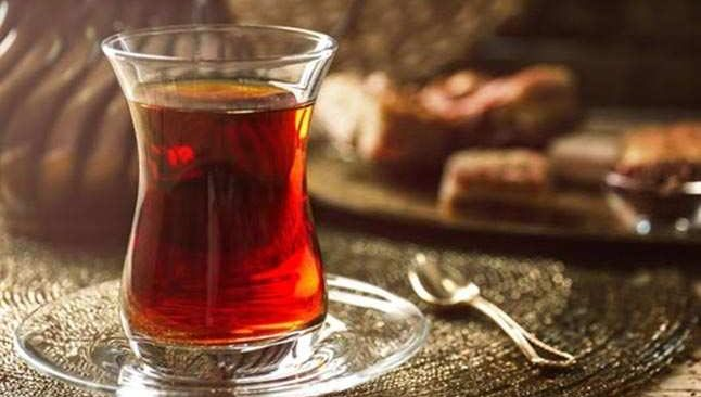 Çay tiryakileri bu habere dikkat! Riski beş kat artırıyor...