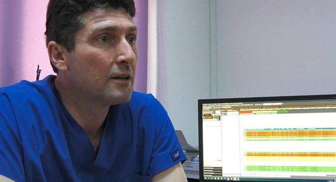 Akdeniz Üniversitesi canlı yayında 4 ameliyat gerçekleştirdi