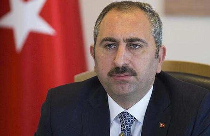 Adalet Bakanı Gül'den İstanbul Sözleşmesi açıklaması! Aileyi ve toplumsal dokumuzu koruyoruz