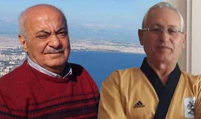 Antalya'nın iki tanınmış ismini kaybettik