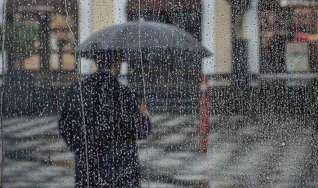 24 Mart Antalya hava durumu! Meteoroloji'den uyarılar peş peşe geliyor...
