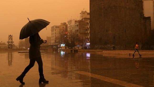 11 Mart Antalya hava durumu! Antalya'ya çamur yağacak