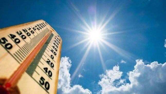 13 Mart Cumartesi Antalya hava durumu!