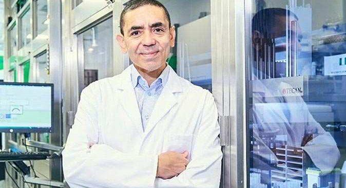 Uğur Şahin'den korkutan sözler: Koronavirüs karşılaşılabilecek en kötü salgın değil