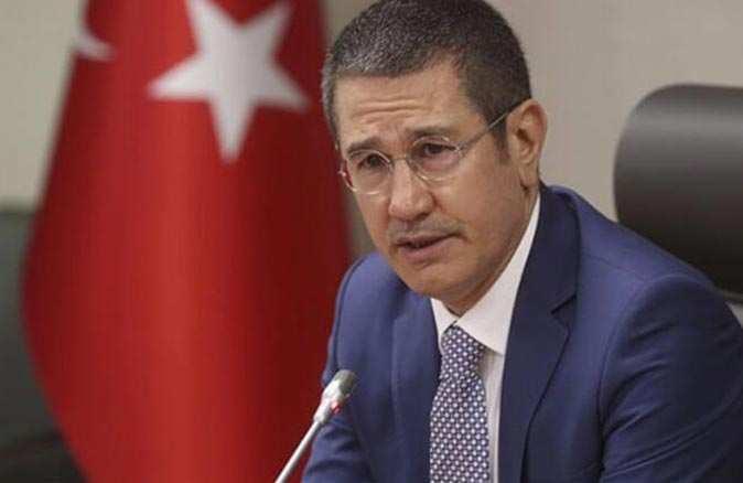 Nurettin Canikli'den Merkez Bankası açıklaması