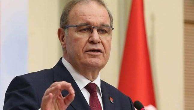 CHP Sözcüsü Faik Öztrak'tan 28 Şubat yorumu