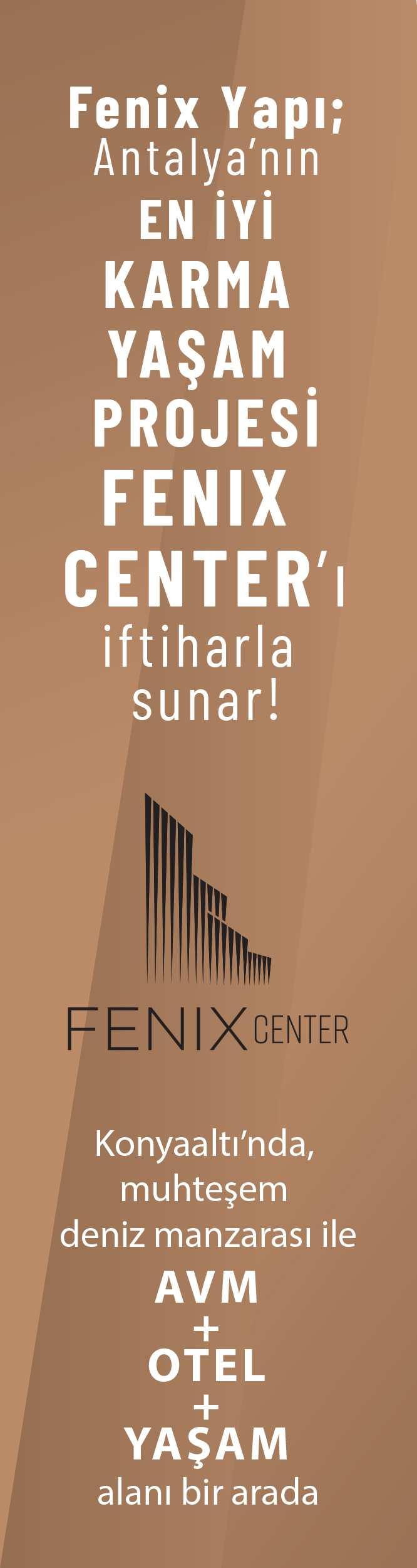 Fenix center