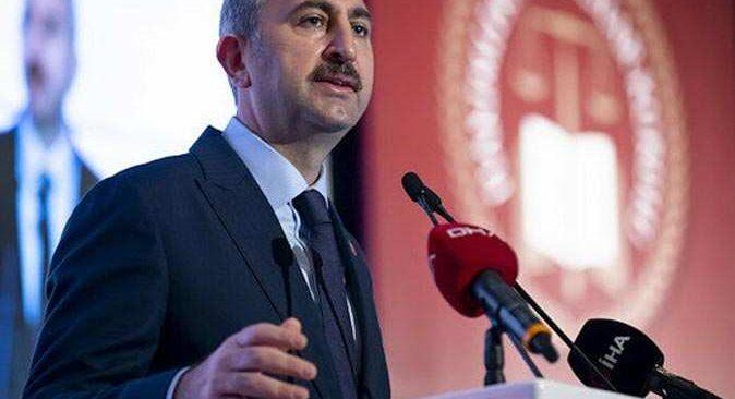 Son Dakika! Bakan Gül'den Sasunyan'ın tahliyesine tepki!