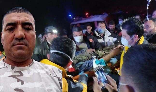 Antalya'da kaybolduktan 38 saat sonra yaralı halde bulundu
