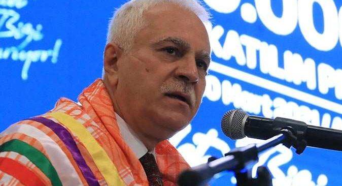 İYİ Parti Genel Başkan Yardımcısı Koray Aydın'dan İstanbul Sözleşmesi açıklaması
