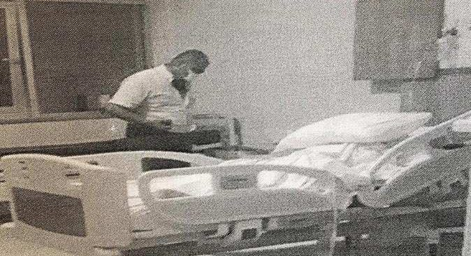 Kayınvalidesini öldürmeye çalışmakla suçlanan damada beraat etti