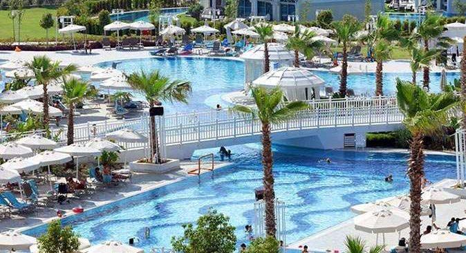 Kusursuz bir Akdeniz tatili için Sueno otelleri ve fiyatları