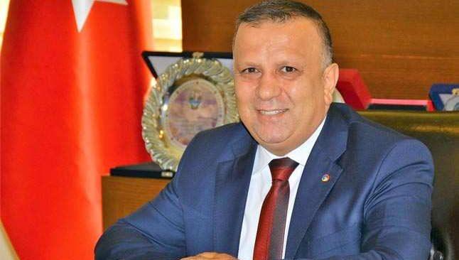 MATSO Başkanı Boztaş, koronavirüse yakalandı