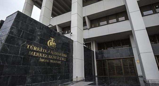 SON DAKİKA... Merkez Bankası Başkan Yardımcısı Murat Çetinkaya görevden alındı