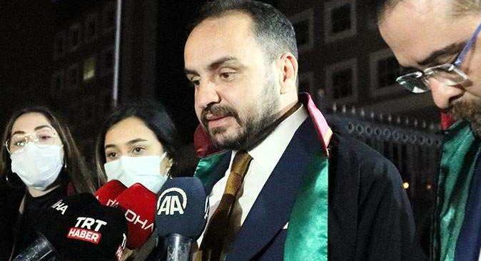 Melek İpek'in avukatı Ahmet Onaran: Bir takım gerçekleri ilk kez duyduk ve şok olduk