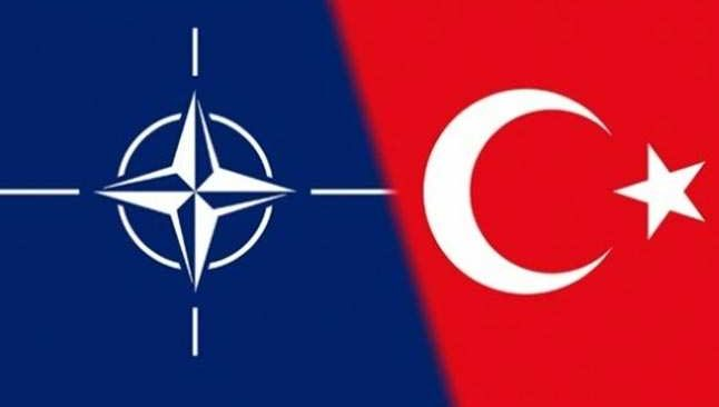 NATO: Avrupa'yı, Türkiye'nin de içinde bulundu üç ülke koruyor