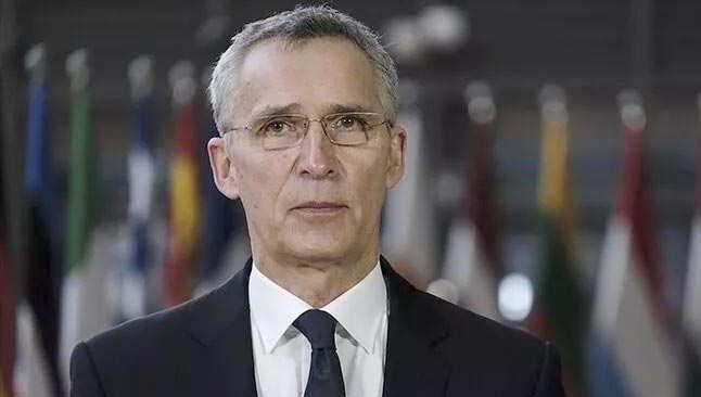 NATO Genel Sekreteri Stoltenberg: Türkiye önemli bir müttefik