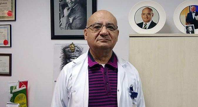 Prof. Dr. Ata Nevzat Yalçın, 15 tane mutant suş olduğunu açıkladı