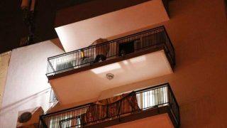 Denizli'de kadın cinayeti! Evinin balkonunda öldürüldü
