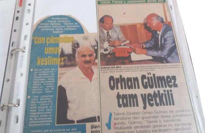Orhan Gülmez