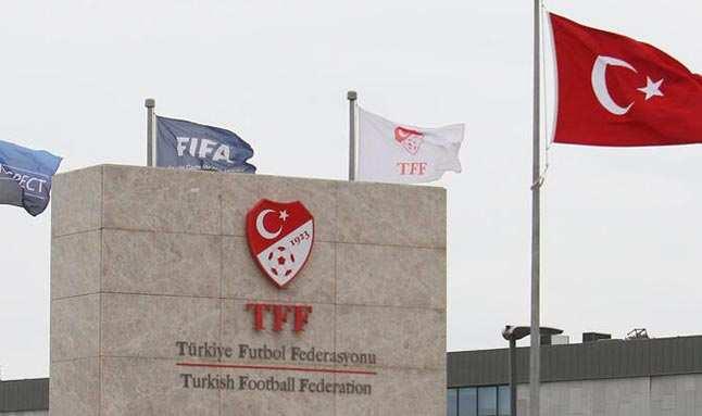 TFF'den son dakika açıklama! Türkiye-Letonya maçına seyirci alınacak