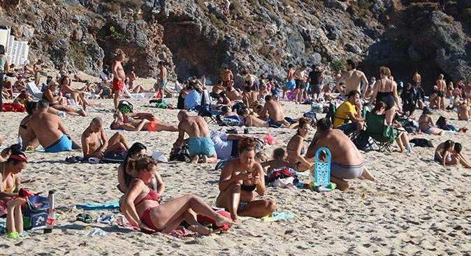 Turizmciler uyardı: Tatil dolandırıcılarına dikkat!