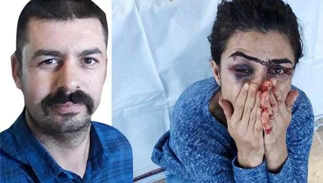 İşkenceci eşini öldüren Melek İpek ilk kez hakim karşısında