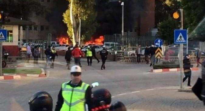 Son Dakika: Adana Valiliği saldırısında patlayıcı temin eden terörist Mardin'de yakalandı