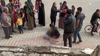 Adana'da 12 yaşındaki çocuk duvarın altında kalarak can verdi