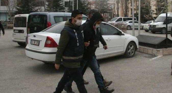 Afyonkarahisar'da korkunç saldırıya ilişkin flaş gelişme