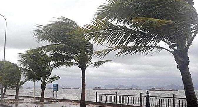 SON DAKİKA! Meteoroloji'den Akdeniz için fırtına uyarısı