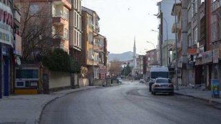 Aksaray'da kırmızı alarm! Şehir tamamen kapandı