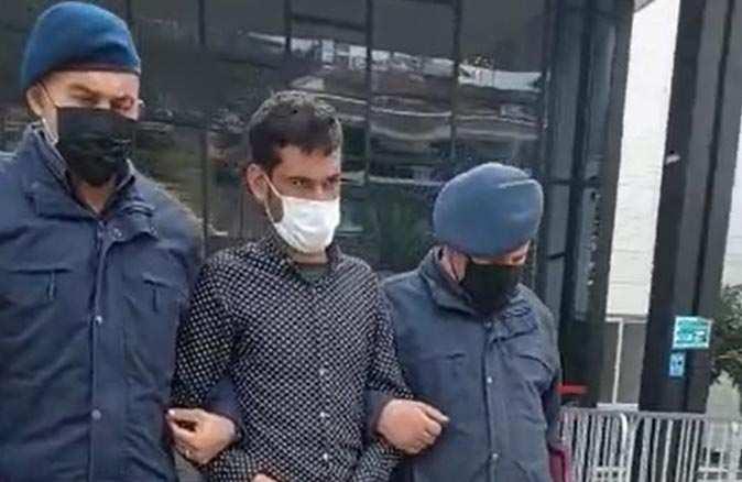 Antalya'da dört motosiklet çaldı jandarmadan kaçamadı