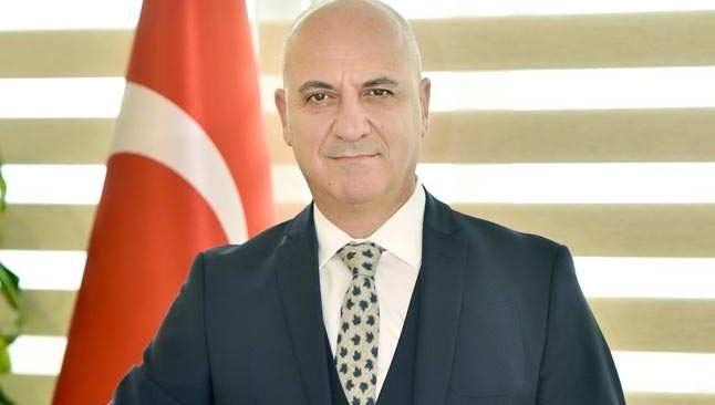 OSB Başkanı Ali Bahar: Güvenli turizmi dünyaya duyuralım