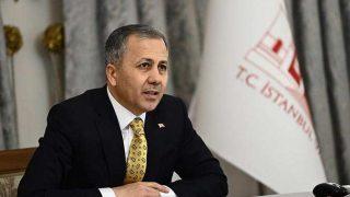 İstanbul Valisi Ali Yerlikaya duyurdu: Denetimlere başlıyoruz