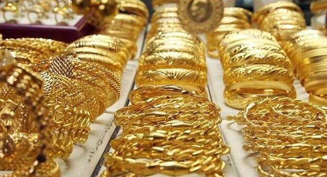 23 Mart altın fiyatları ne kadar oldu?