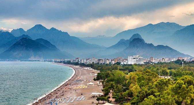 Terörle mücadele için Antalya'da buluşuluyor