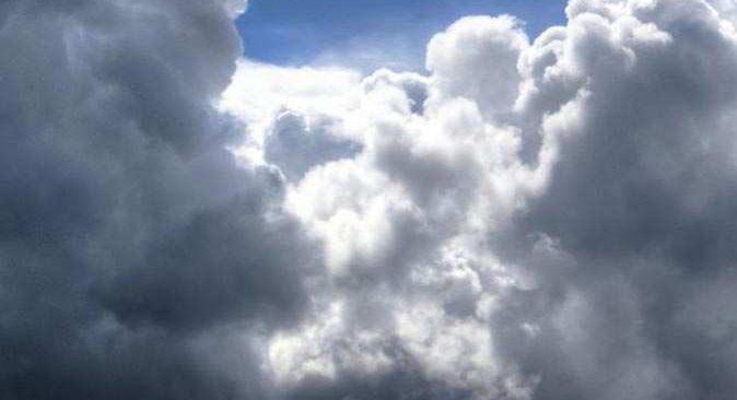 5 Mart Cuma Antalya hava durumu