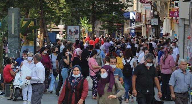 Antalya'da kuralları ihlal edenlere kesilen ceza 50 milyon lirayı geçti