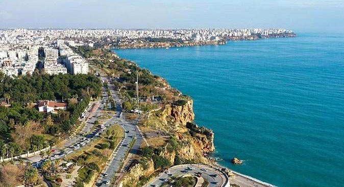 Antalya'da hafta sonu sokağa çıkma yasağı kalktı mı? İşte cevabı