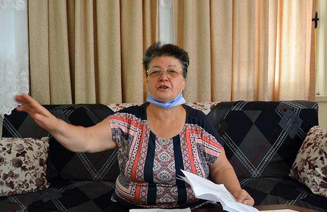 Engelli torunu istismar edilen babaanne isyan etti: 'Torunum tekme atarak cinsel saldırıdan kurtuldu'