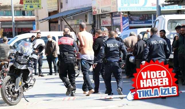 Antalya'da 2 kardeş sanayiyi birbirine kattı