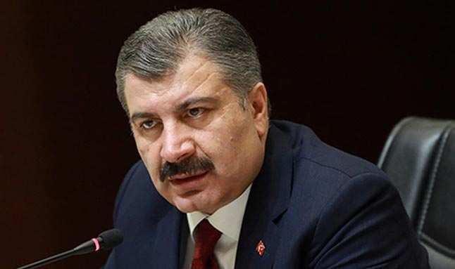 Sağlık Bakanı Koca'dan Antalya'nın da içinde bulunduğu 5 ile kritik uyarı!
