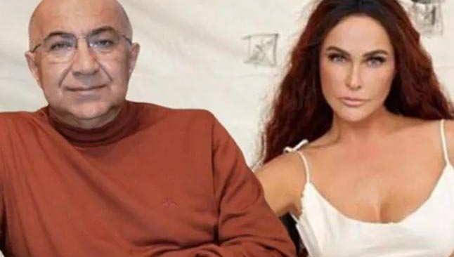 Arif Verimli'den Hülya Avşar'a çok konuşulacak gönderme