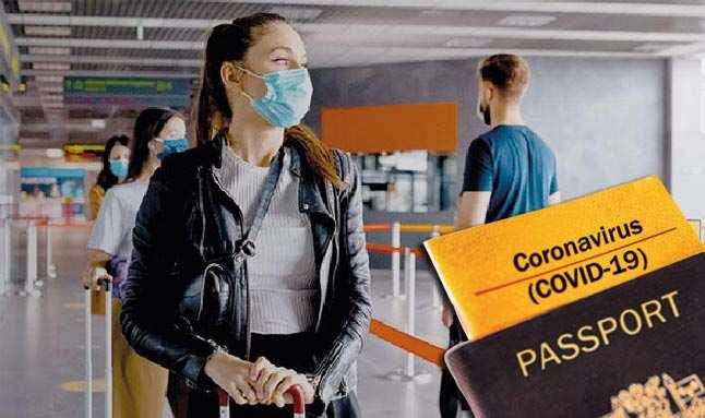 AB'nin aşı pasaportu taslağına 'utanç belgesi' tepkisi